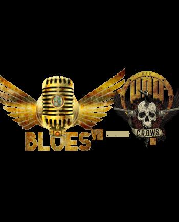 HRH Blues ft Crows