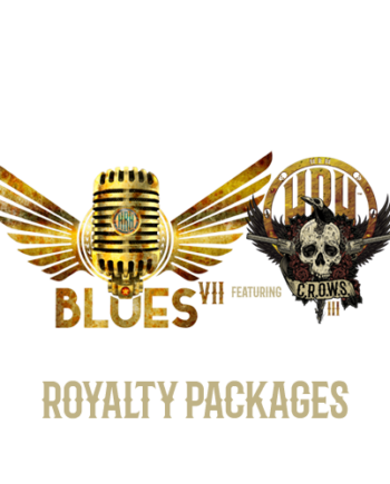 Royalty Packages 2020